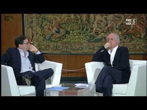 Rai5 - In Scena: LE CONVERSAZIONI /ROMA