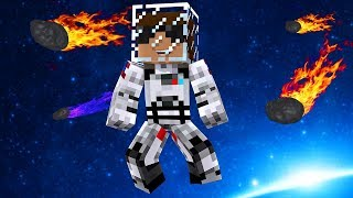 Minecraft Life - TRAPPED IN SPACE! Ep.18 (Minecraft Roleplay)