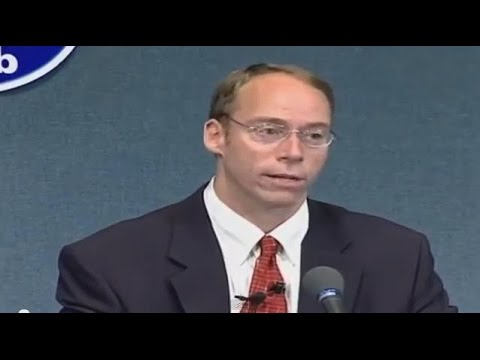 Steven Greer - Disclosure Project 2001 - Aliens Secret Technology