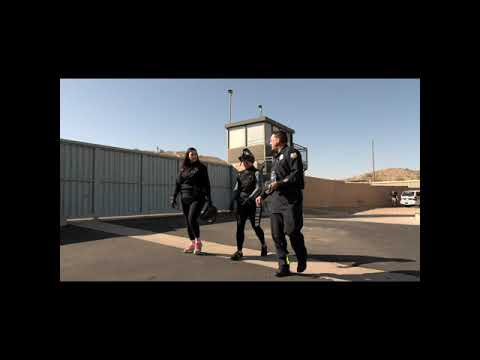 Phoenix Police Citizens Academy - Exercise 3