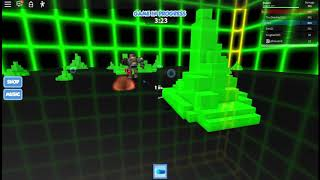 1 Versus 1 With a GIANT!!!! - Roblox