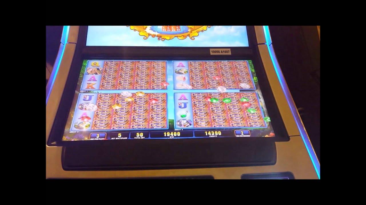 Cheshire Cat Slot Machine