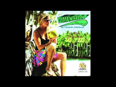 Dimension Musical - 12 Hits Tropicales (Disco Completo)
