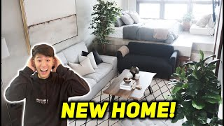 My Official Condo Tour 2021 🏡 (BHQ) | My New Home