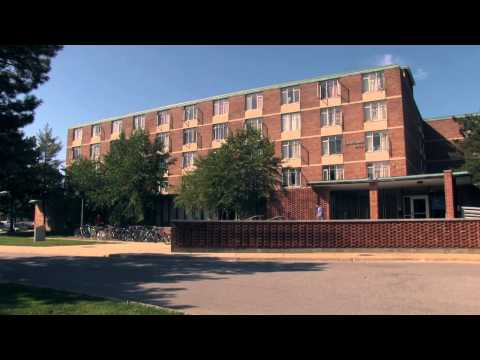 Valparaiso University Freshman Resident Halls
