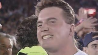 Bill Burr - Bears Fan Catches Field Goal
