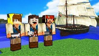 ISMETRG KORSAN OLDU! - Minecraft