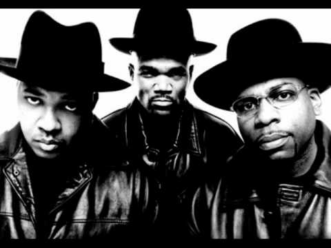 Run-D.M.C. - Down With the King