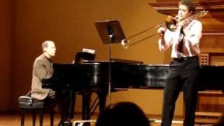 Andante et Allegro - J. (Joesph) Guy Ropartz (Trombone)