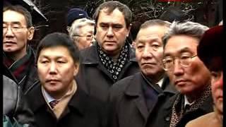 видео Николаев Михаил Ефимович - Первый Президент Якутии