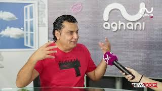 غسان خليل: أنا أول فنان أغني للعريس وليس للعروس.. وهذه قصتي  مع المغرب العربي!