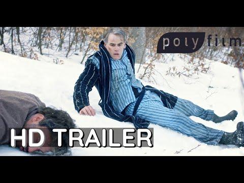 CURVEBALL Trailer German Deutsch (2020)