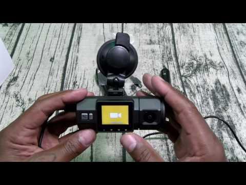 Vantrue N2 Dual Dashboard Cameras