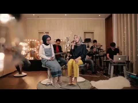SABYAN (YA MAULANA) - Nisa Sabyan feat nagita