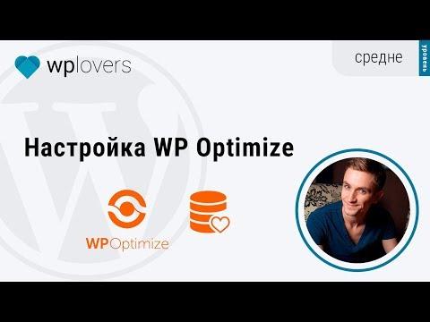 Очистка базы данных wordpress