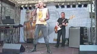 Rebentisch - Die Suche (Live 2009)