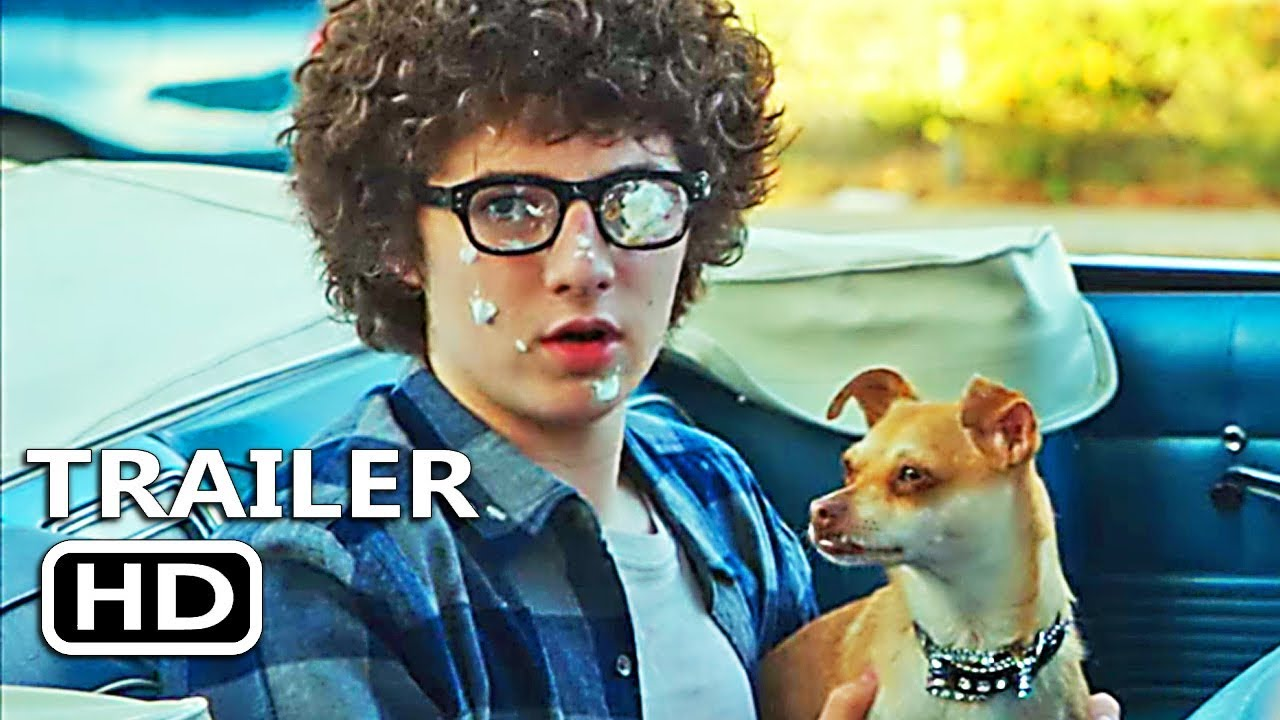 I Hate Kids Official Trailer 2019 Comedy Movie Youtube
