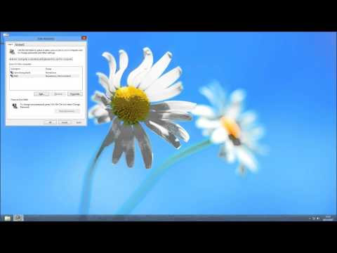 Remove Logon Screen Windows 8.1 [HD][How To][Step By Step Guide][Tutorial]