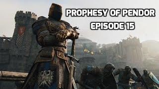 Prophesy Pendor Episode Noldor Castle