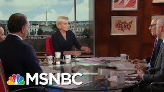 'An Incoherent Document': President Donald Trump Proposes Record Budget | Morning Joe | MSNBC