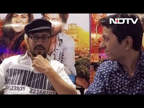 If Women Are Empowered, Why Do They Feel Safe Only In Mumbai? - Irrfan Khan