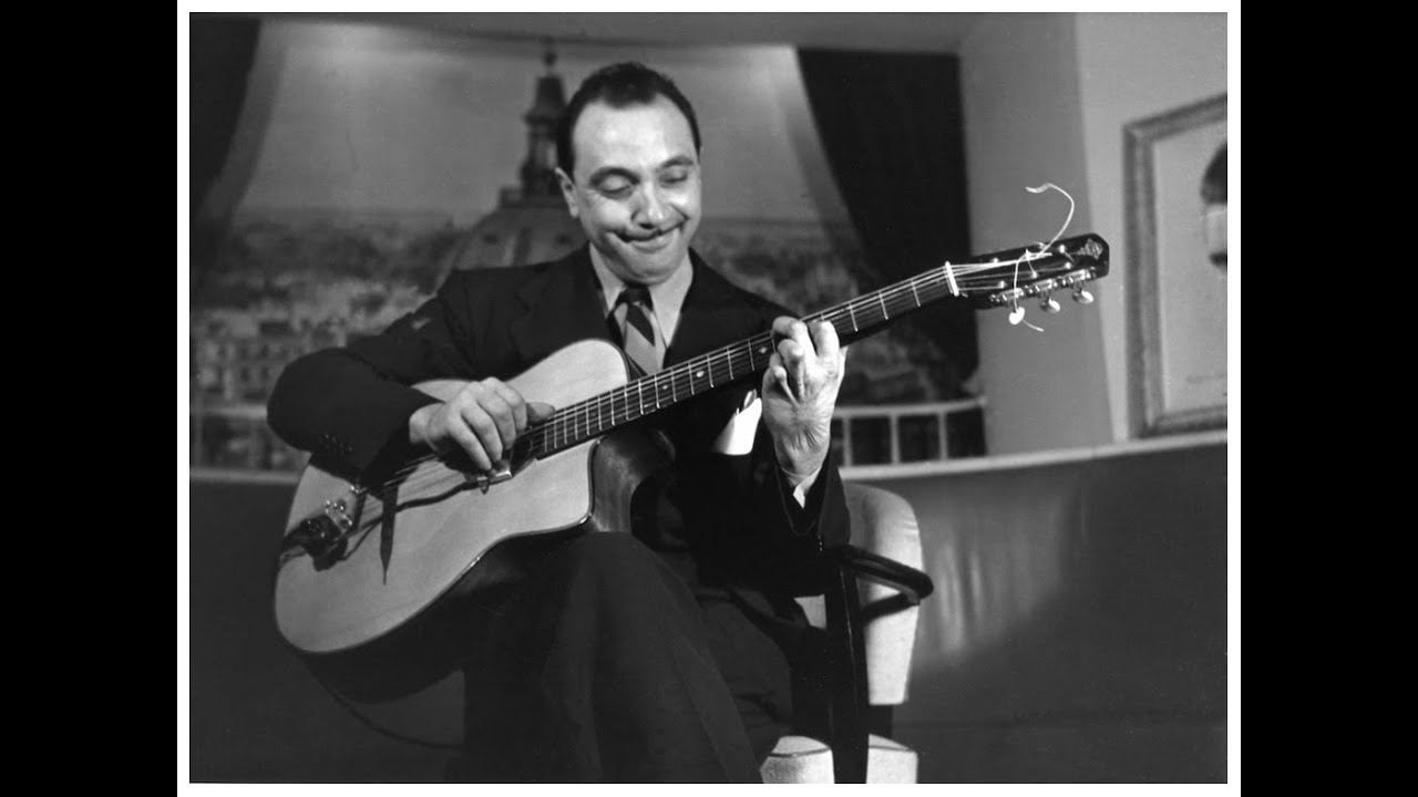 django reinhardt djangology compilation gypsy jazz. Black Bedroom Furniture Sets. Home Design Ideas