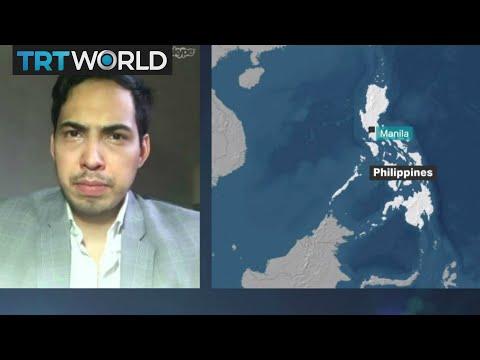 ASEAN Summit: Interview with political analyst Richard Heydarian