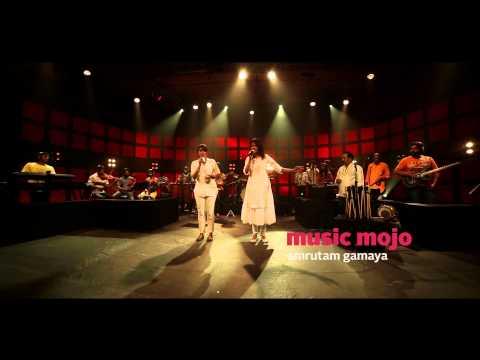 Vande Mataram - Amrutam Gamaya - Music...