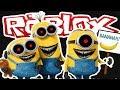 Roblox evil minions mp3