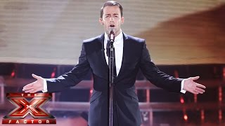 Download Jay James sings Adele's Skyfall | Live Week 3 | The X Factor UK 2014 Mp3 and Videos