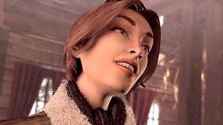 Syberia 3  — Продолжение сибирской саги! Знаменитый квест! (HD)