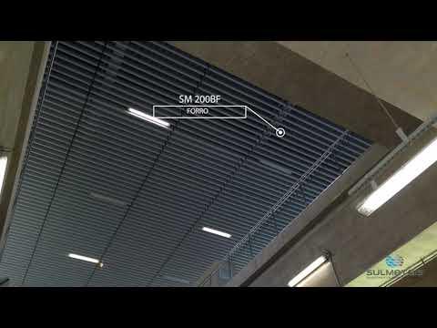 Sulmetais - Estação Guarulhos 1
