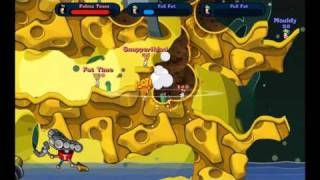 Worms Reloaded PC Gameplay (HD)