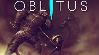 Oblitus Gameplay [PC HD] [60FPS]