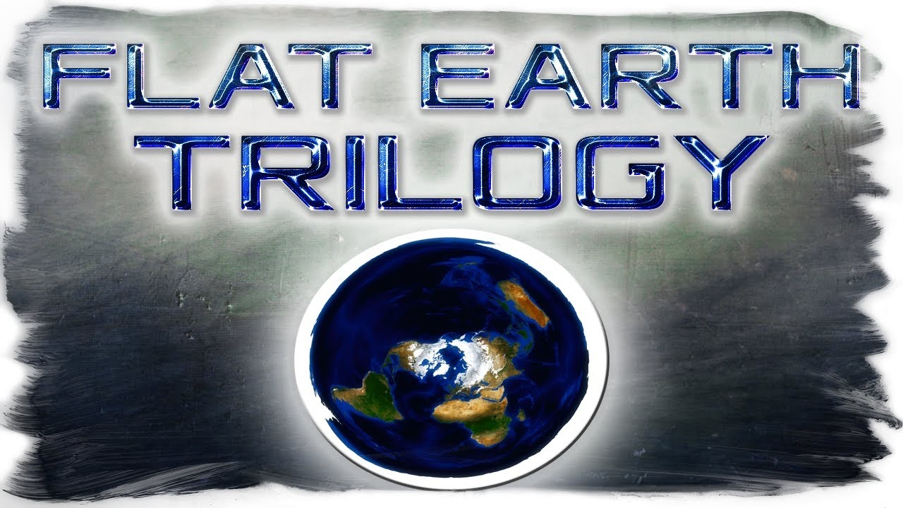 ODD TV's Flat Earth Trilogy [MIRROR]