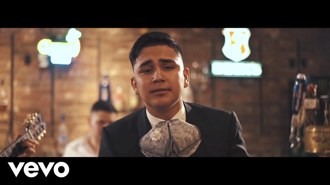 Download Uriel Barrera - Ojalá Y Te Sepa Amar