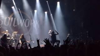 SOILWORK - Arrival (HD) Live at Rockefeller, Oslo,Norway 16.01.2019