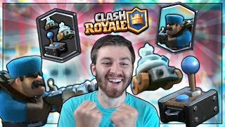 """NEW UPDATE CARDS! """"HUNTER & MINI SPARKY?!?"""" 