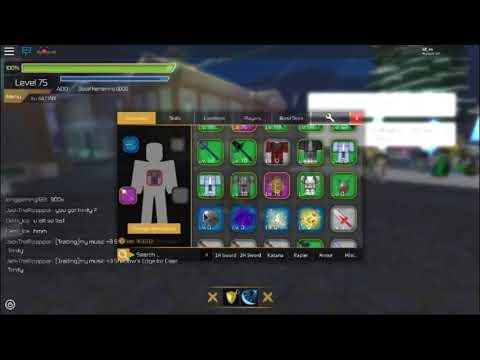 MAXED Valikaze and DSR!!! (Swordburst 2) - - vimore org