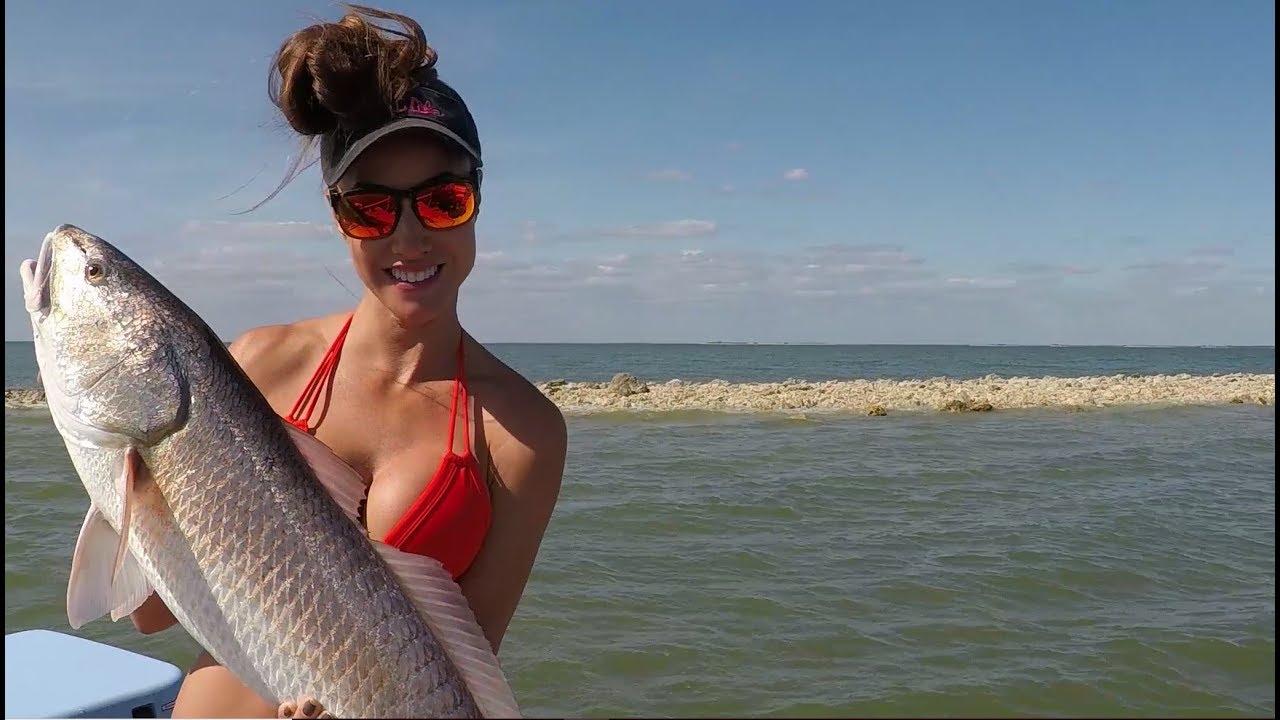 fishing-for-big-redfish-in-florida