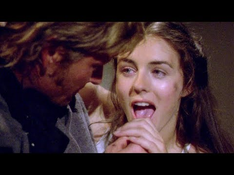 Elizabeth Hurley | Sharpe's Enemy Jail Cell Kissing Scene [1080p]