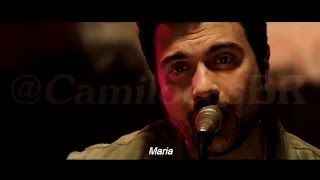 Jaime Camil - Maria (Pulling Strings) HD