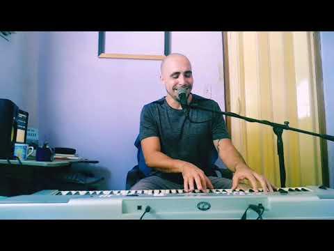Abel Gerones Llorar por dentro (live)