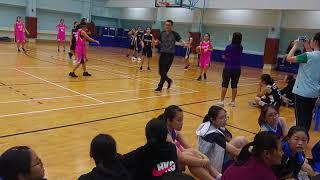 香港中國婦女會丘佐榮學校 The HKCWC Hioe Tjo Yoeng Primary School