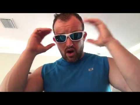 d57c6022b2 RIVBOS® Polarized Sports Sunglasses Driving Glasses Reviews - YouTube