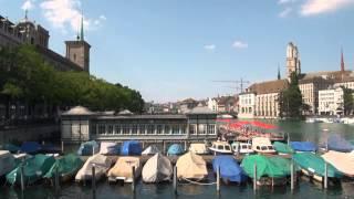Цюрих(Путешествие по Европе июнь 2013., 2014-03-18T11:11:40.000Z)