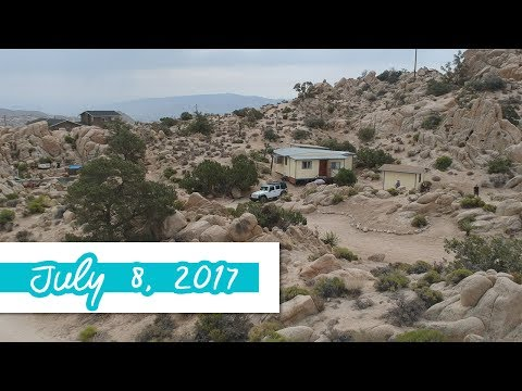 The Last of Yucca Valley
