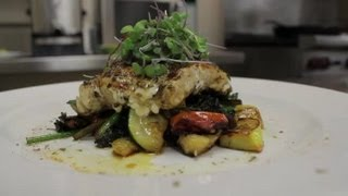 Olive Oil & Blackened Grouper on the Grill : Satisfying Recipes