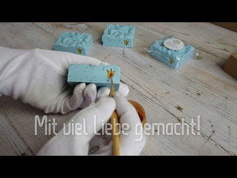 Handgemachte Seifen Aus München #waschkultur #seifenmanufaktur #naturseife