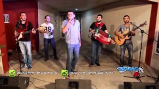 El Tildillo De Sinaloa Ft. Grupo Fernandez - El Michael (En Vivo 2014)